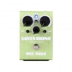 Педаль ефектів Way Huge WHE207 Green Rhino MkIV