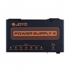 Блок живлення JOYO Power Suply 4 JP-04
