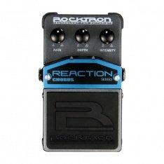 Педаль ефектів Rocktron Reaction Chorus