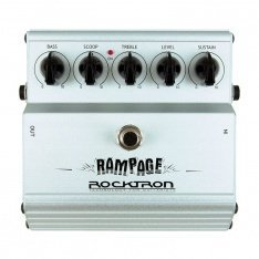 Педаль ефектів Rocktron Rampage Distortion