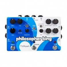 Педаль ефектів Pigtronix Philosopher King