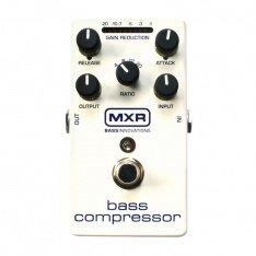 Педаль ефектів MXR M87 Bass Compressor