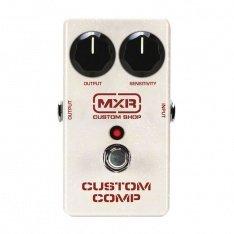 Педаль ефектів MXR SP202 Custom Comp