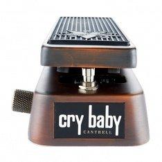 Педаль ефектів Dunlop Cry Baby JC95 Jerry Cantrell Wah