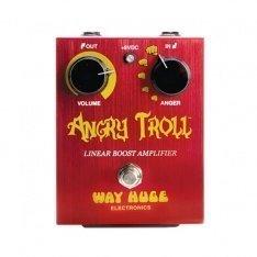 Педаль ефектів Way Huge WHE101 Angry Troll