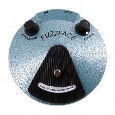 Педаль ефектів Dunlop JHF1 Jimi Hendrix Fuzz Face
