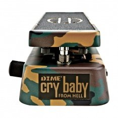 Педаль ефектів Dunlop Cry Baby DB01 Dimebag Signature Wah
