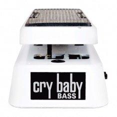 Педаль ефектів Dunlop Cry Baby 105Q Bass Wah