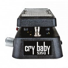 Педаль ефектів Dunlop Cry Baby 535Q MULTI-WAH