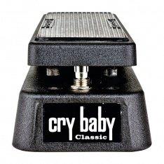 Педаль ефектів Dunlop Cry Baby GCB95F Classic