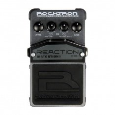 Педаль ефектів Rocktron Reaction Distortion 1