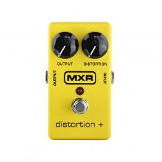 Педаль ефектів MXR Distortion+ M-104
