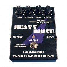 Електрогітара Carl Martin Heavy Drive