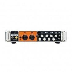 Бас-гітарний підсилювач Orange 4 Stroke 500