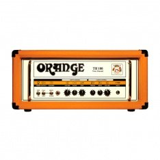 Гітарний підсилювач Orange TH100