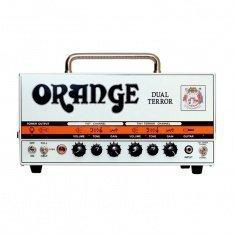 Гітарний підсилювач Orange Dual Terror