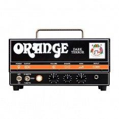 Гітарний підсилювач Orange Dark Terror