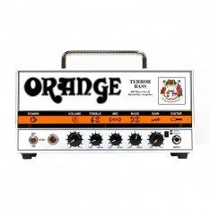 Бас-гітарний підсилювач Orange Terror Bass 500