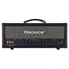 Гітарний комбопідсилювач Blackstar HT Stage 100 MkII