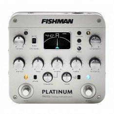 Попередній підсилювач Fishman PRO-PLT-201 Platinum Pro EQ