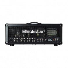 Гітарний підсилювач Blackstar Series One 200