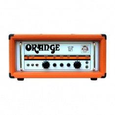 Бас-гітарний підсилювач Orange AD200B MKIII