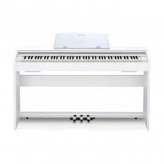 Цифрове піаніно Casio Privia PX-770 BK