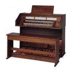 Цифровий орган Johannus Opus 15