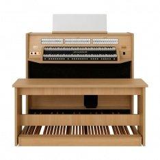 Цифровий орган Johannus Opus 150