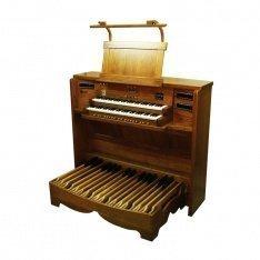Цифровий орган Magnus Fughetta 2M28