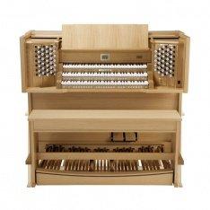 Цифровий орган Johannus Ecclesia D450