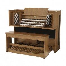Цифровий орган Johannus Rembrandt 350