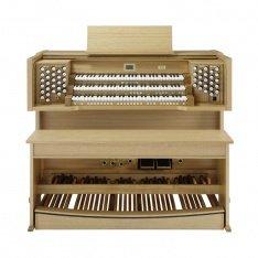 Цифровий орган Johannus Ecclesia D350