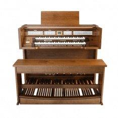 Цифровий орган Johannus Ecclesia T250