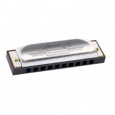 Губна гармошка Hohner Special 20 D-major М560036