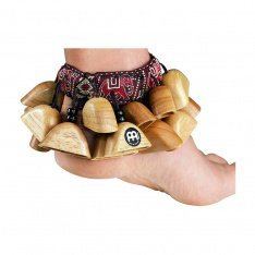 Ефект Meinl FR1NT Foot Rattle
