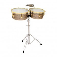 Тімбалес Latin Percussion Matador M257-BNG