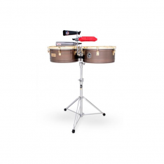 Тімбалес Latin Percussion LP257 Karl Perazzo Timbales