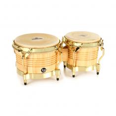 Бонго Latin Percussion M201-AW Matador Wood