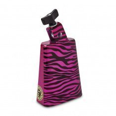 Ковбел Latin Percussion Purple Zebra LP204C-ZP