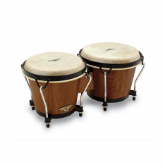 Бонго Latin Percussion CP221-DW CP Traditional Bongo