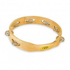 Тамбурин Latin Percussion CP389 Wood