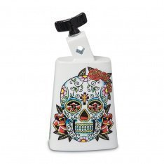 Ковбел Latin Percussion Sugar Skull LP204C-SS