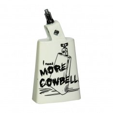 Ковбел Latin Percussion More Cowbell LP204C-MC