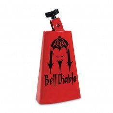 Ковбел Latin Percussion Rock Bell Diablo LP007-BD