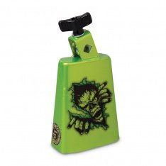Ковбел Latin Percussion Zombie Green LP204C-ZMG