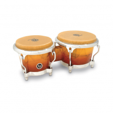 Бонго Latin Percussion LP201AX-2EM Accent Eddie Montalvo Signature Series
