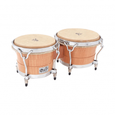Бонго Latin Percussion LP1400-BW Valje