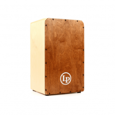 Кахон Latin Percussion LP1427 Groove Cajon Americana Series