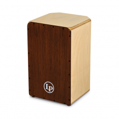 Кахон Latin Percussion LP1438 Snare Cajon Americana Series